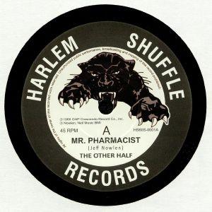 OTHER HALF, The - Mr Pharmacist