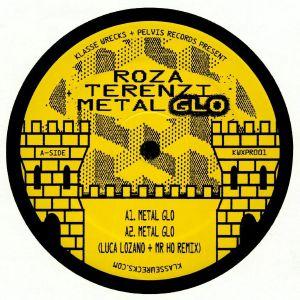 ROZA TERENZI - Metal Glo