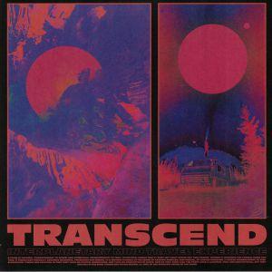 DREAM DIVISION - Transcend