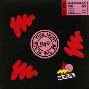 VENDERSTROOIK - BAR Records 04