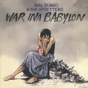 ROMEO, Max/THE UPSETTERS - War Ina Babylon (reissue)