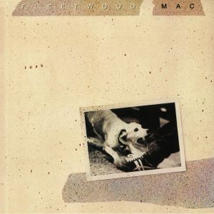FLEETWOOD MAC - Tusk (reissue) (Record Store Day Black Friday 2019)