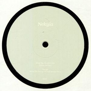 NEKYIA - Frames