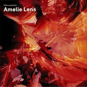 LENS, Amelie/VARIOUS - Fabric Presents Amelie Lens