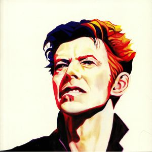BOWIE, David - Let's Dance In New York