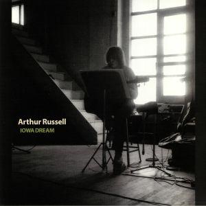 RUSSELL, Arthur - Iowa Dream