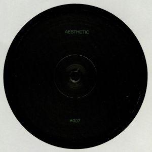 BAKER, Josh/ALFA - AESTHETIC 07