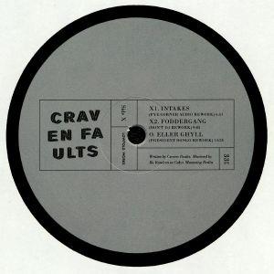 CRAVEN FAULTS - Lowfold Reworks