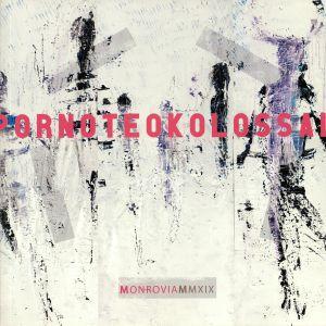 PORNO TEO KOLOSSAL - Monrovia