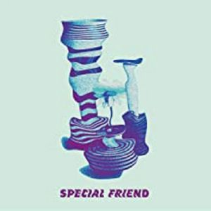 SPECIAL FRIEND - Special Friend