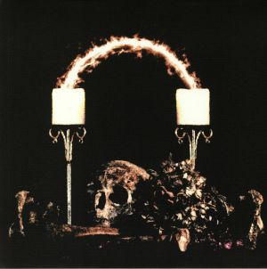 BLACK EARTH - Gnarled Ritual Of Self Annihilation