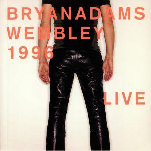 ADAMS, Bryan - Wembley 1996 Live