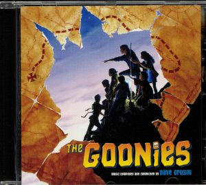 GRUSIN, Dave - The Goonies (Soundtrack)