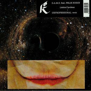 GAMS/FELIX KUBIN - Lalaland Symbiose