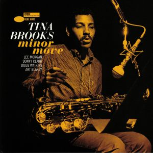 BROOKS, Tina - Minor Move (reissue)