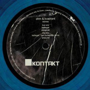 OHM/KVADRANT - Waves