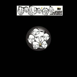 JAQUARIUS - Live In Gent/Live In Berlin