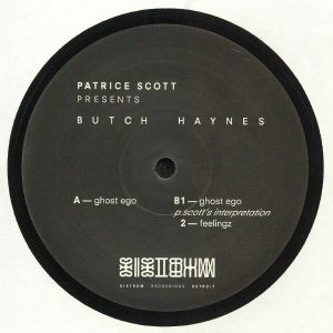 SCOTT, Patrice presents BUTCH HAYNES - SIS BHAYNES