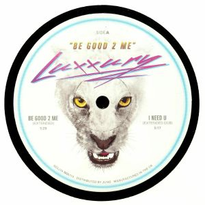 LUXXURY - Be Good 2 Me (LUXXURY mix)
