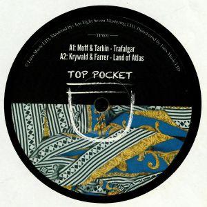 MOFF & TARKIN/KRYWALD & FARRER/PARTNER MUSIC/KIO AMACHREE - Top Pocket