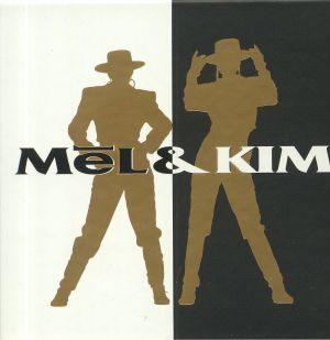 MEL & KIM - The Singles Box Set