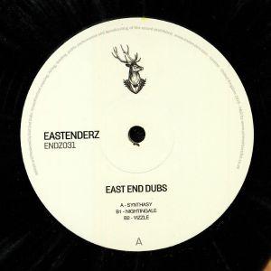 EAST END DUBS - ENDZ 031