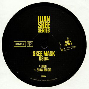SKEE MASK - ISS 004