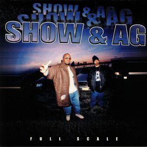 SHOWBIZ & AG - Full Scale (Record Store Day Black Friday 2019)
