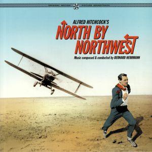 HERRMANN, Bernard - North By Northwest (Soundtrack)
