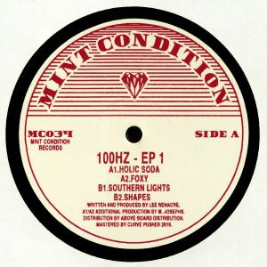 100HZ - EP 1