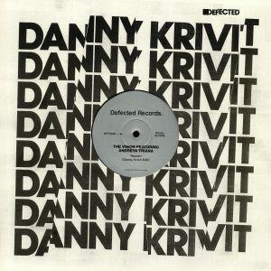 KRIVIT, Danny - Edits By Mr K