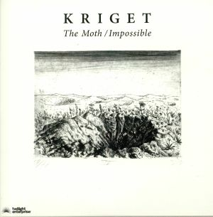 KRIGET - The Moth