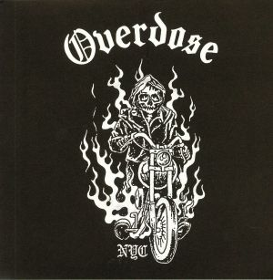 OVERDOSE - Hit The Road