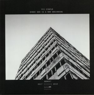 VII CIRCLE - Every End Is A New Beginning