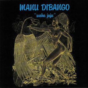 DIBANGO, Manu - Waka Juju