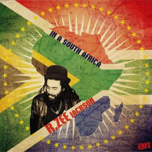 JACKSON, R Zee - In A South Africa
