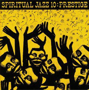 VARIOUS - Spiritual Jazz 10: Prestige