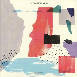 MUSICA ESPORADICA - Musica Esporadica (reissue)