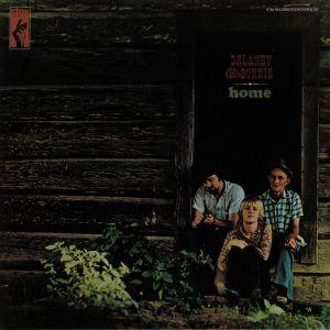 DELANEY & BONNIE - Home (reissue)