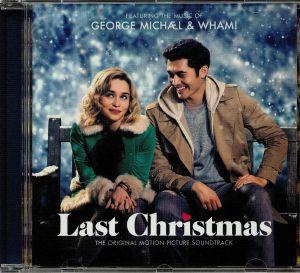 MICHAEL, George/WHAM! - Last Christmas (Soundtrack)