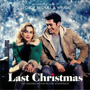 MICHAEL, George/WHAM! - Last Christmas (Soundtrack)