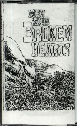 VARIOUS - Men With Broken Hearts