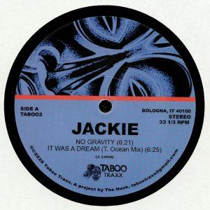 JACKIE - No Gravity