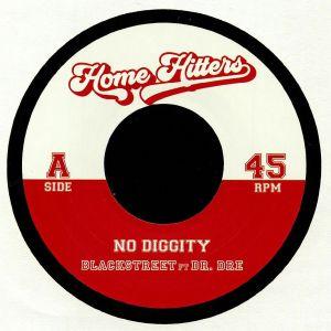 BLACKSTREET/GINUWINE - No Diggity