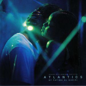 AL QADIRI, Fatima - Atlantics (Soundtrack)
