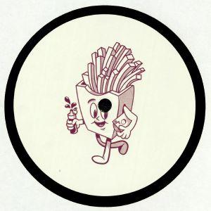 ALEX VIRGO - Funk Dat EP