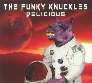 FUNKY KNUCKLES, The - Delicious
