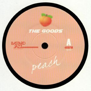 GOODS, The - Peach