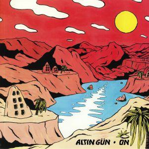 ALTIN GUN - On (reissue)