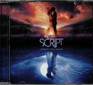 SCRIPT, The - The Script Sunsets & Full Moons